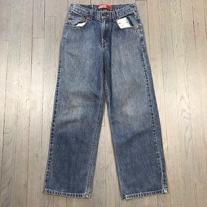 Levi Strauss & Co. 550 16 Slim Denim Jeans 26 x 28